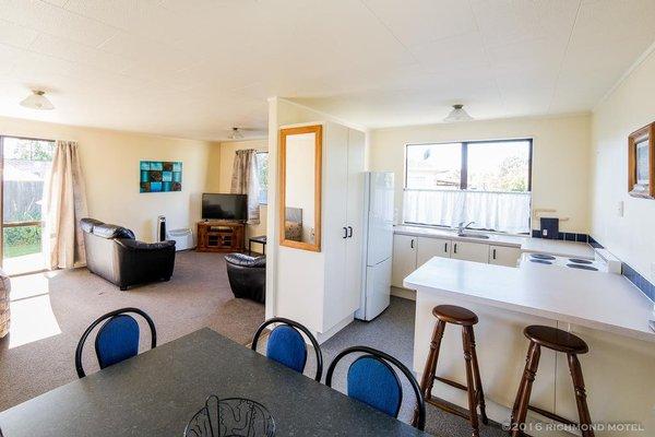 Richmond Motel & Holiday Park - 15