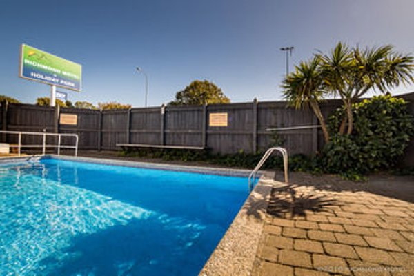 Richmond Motel & Holiday Park - 21