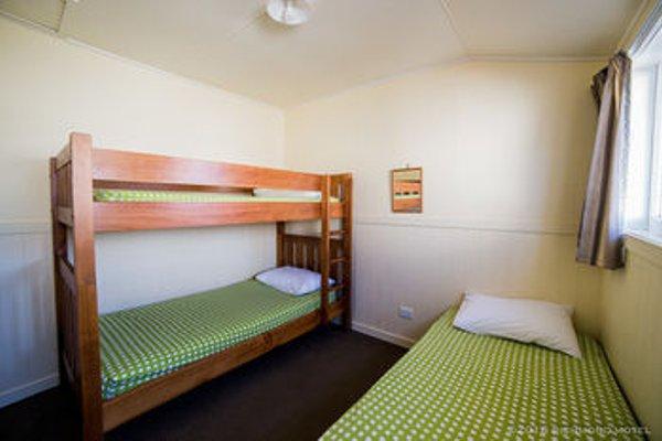 Richmond Motel & Holiday Park - 3
