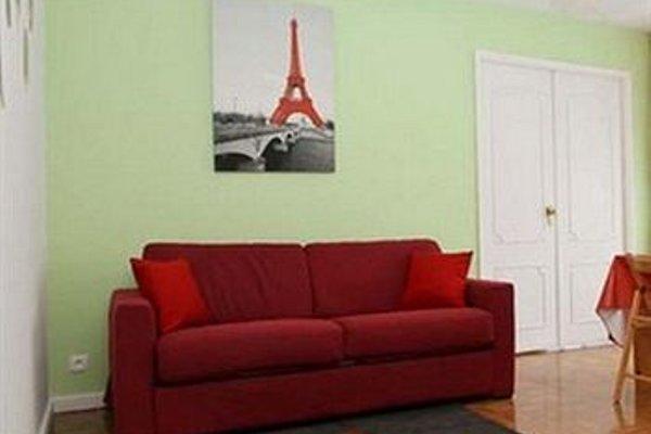 Apartment Silvia - 11