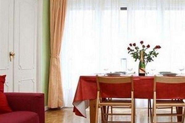 Apartment Silvia - 17