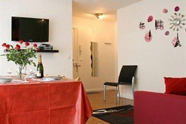 Apartment Silvia - 20
