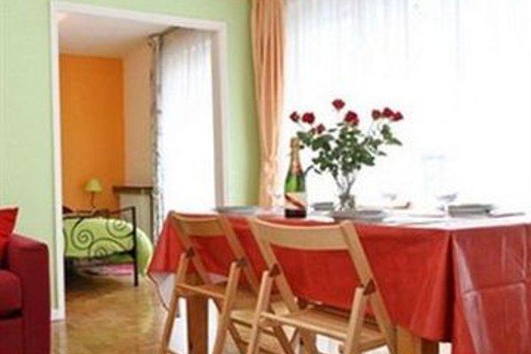 Apartment Silvia - 3