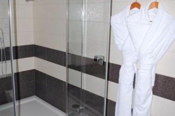 Отель Губернский - фото 12