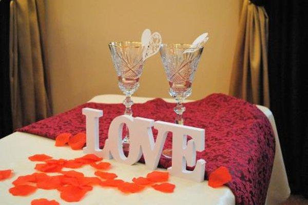 Отель Губернский - фото 7