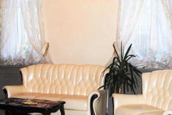 Отель Губернский - фото 9