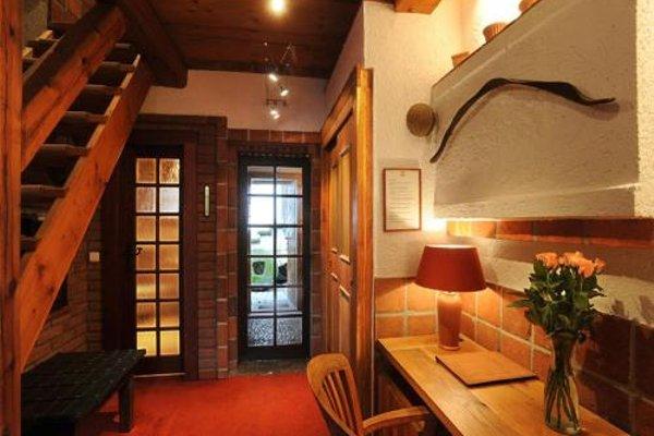 Romantik Hotel U Raka - фото 15