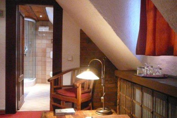 Romantik Hotel U Raka - фото 16