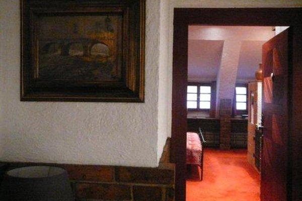 Romantik Hotel U Raka - фото 19