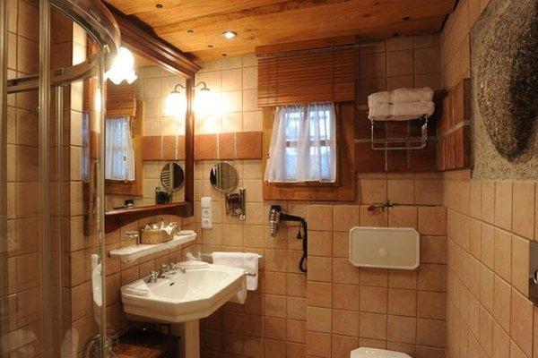 Romantik Hotel U Raka - фото 4