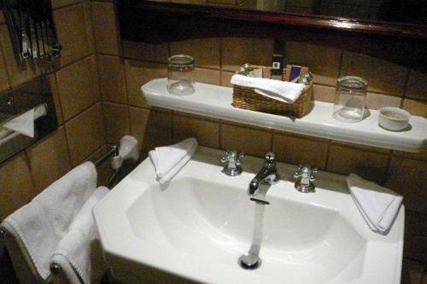 Romantik Hotel U Raka - фото 6