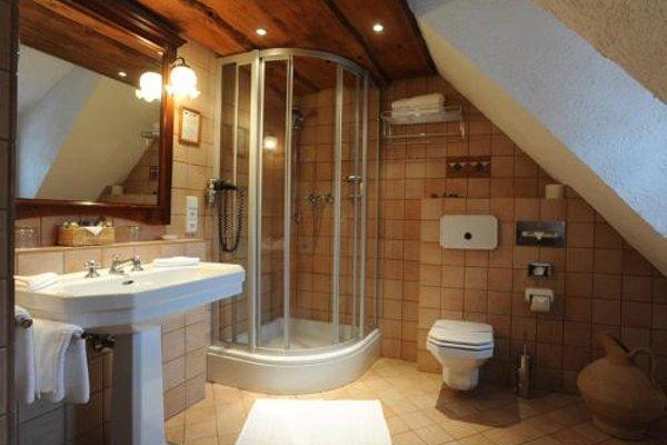Romantik Hotel U Raka - фото 7
