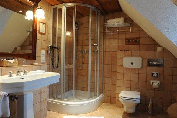Romantik Hotel U Raka - фото 8