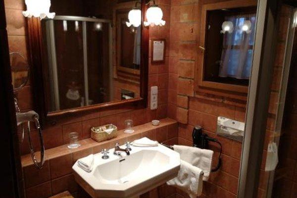Romantik Hotel U Raka - фото 9