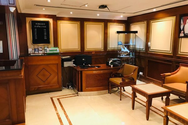 Panorama Hotel Deira - фото 10