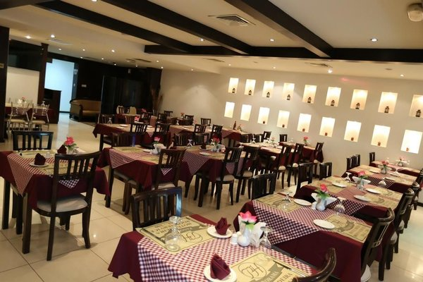 Panorama Hotel Deira - фото 12