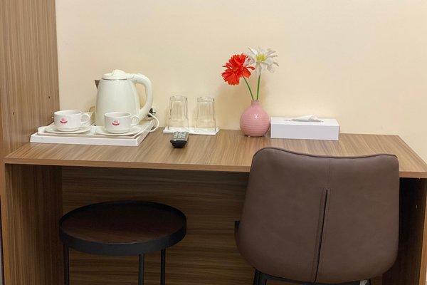 Panorama Hotel Deira - фото 18