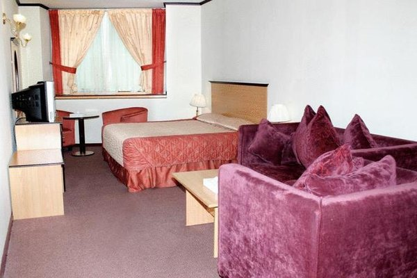 Panorama Hotel Deira - фото 3