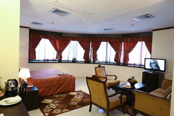 Panorama Hotel Deira - фото 5