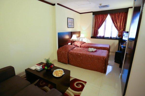Panorama Hotel Deira - фото 6