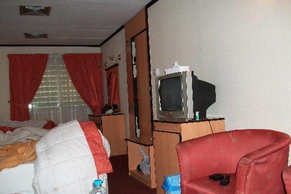 Panorama Hotel Deira - фото 8