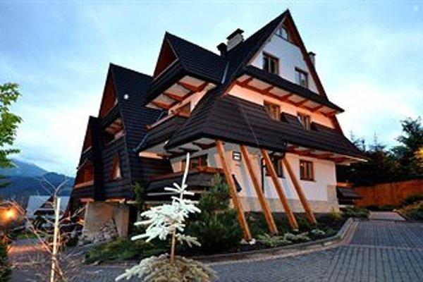 Apartament Krzysztof - 3