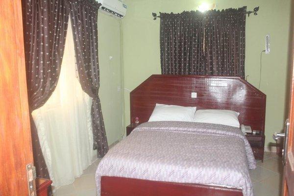 Oragon Hotel & Suites - фото 50