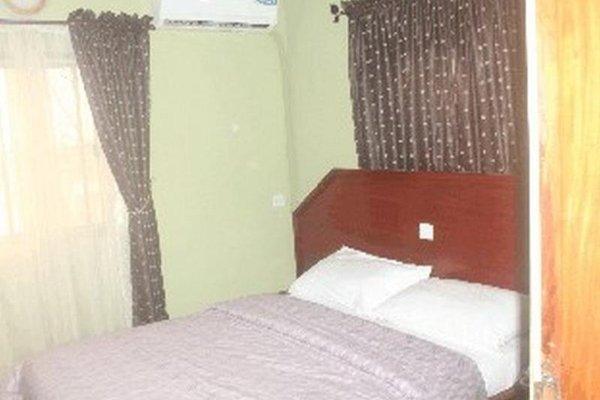 Oragon Hotel & Suites - фото 6
