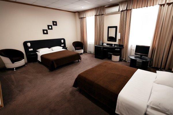 Отель «Форум» - фото 23