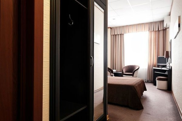 Отель «Форум» - фото 20