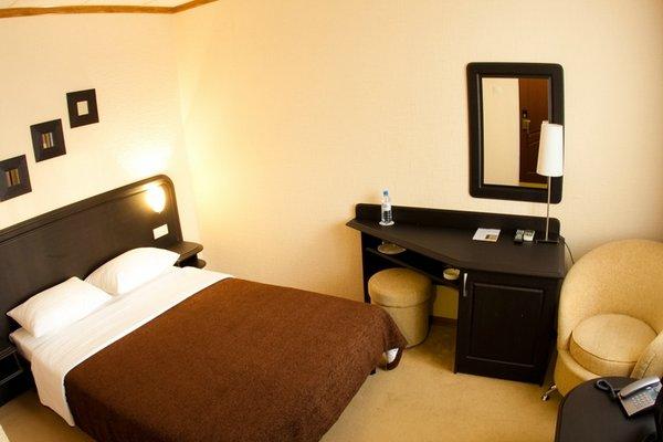 Отель «Форум» - фото 4