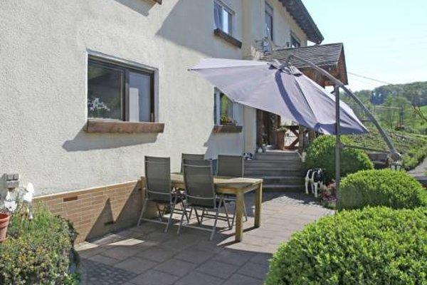 Ferienbauernhof Westerwald - фото 14