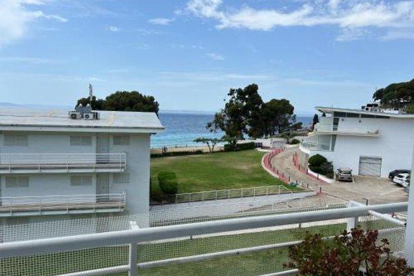 Santa Llucia Apartaments - фото 7