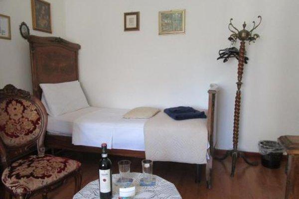B&B Maddalena Di San Zeno - фото 18