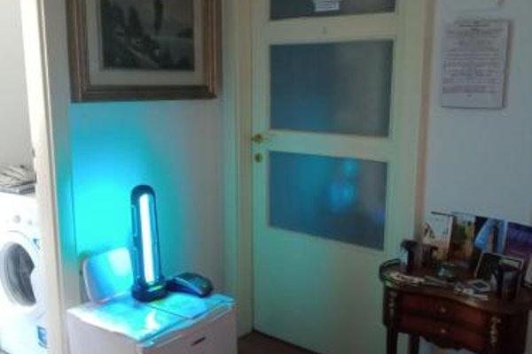 B&B Maddalena Di San Zeno - фото 19