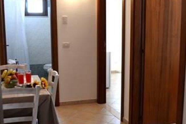 Palazzo Serafico - фото 12
