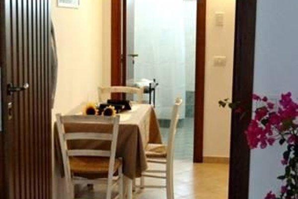 Palazzo Serafico - фото 15