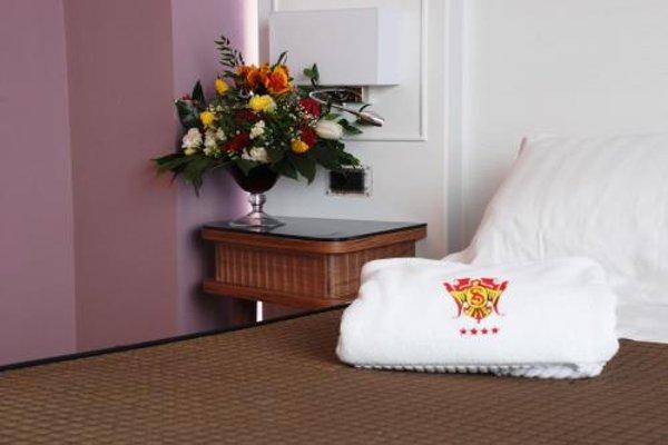 Hotel Lido degli Scogli - фото 11