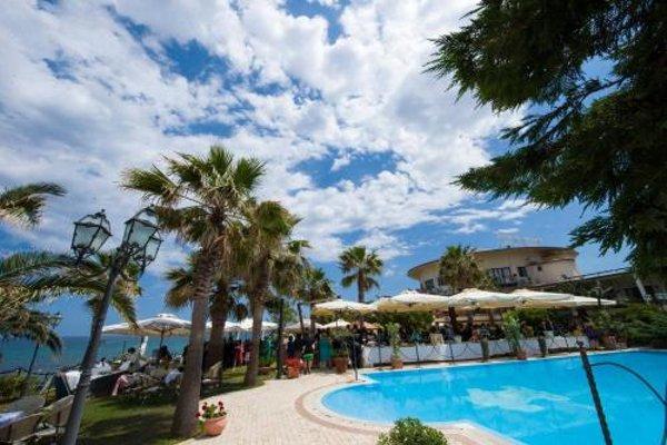 Hotel Lido degli Scogli - фото 18