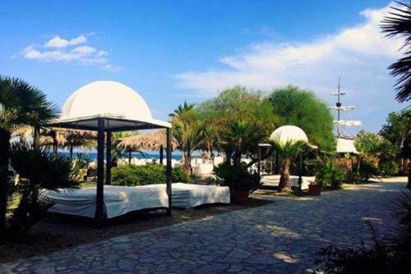 Hotel Lido degli Scogli - фото 23