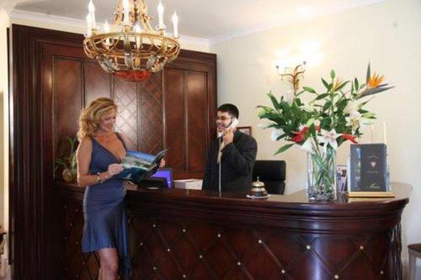 Hotel Lido degli Scogli - фото 8