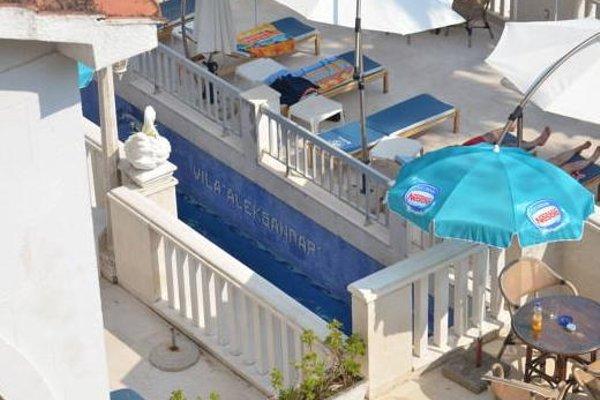 Hotel Vila Aleksandar - фото 14