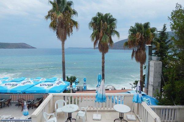 Hotel Vila Aleksandar - фото 22
