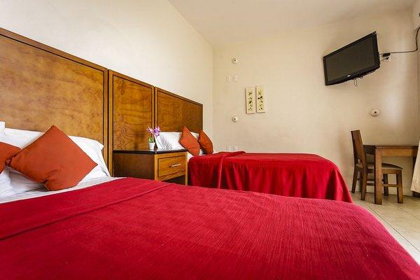 La Leyenda Hostel - фото 33