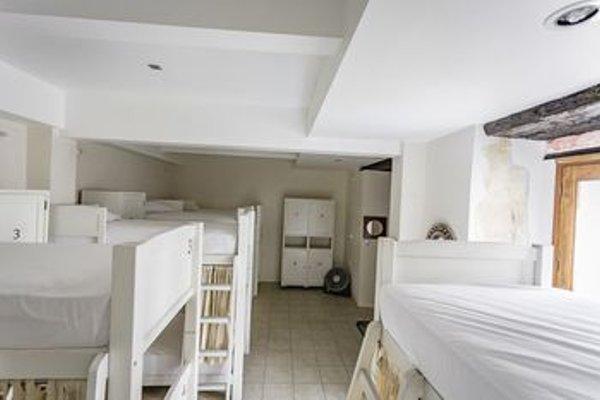 La Leyenda Hostel - фото 11