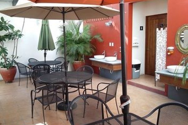 La Leyenda Hostel - фото 14