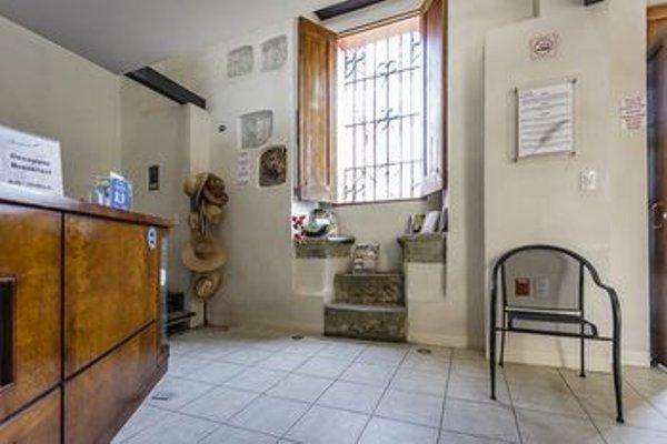 La Leyenda Hostel - фото 15