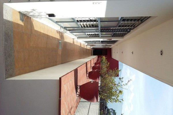 La Leyenda Hostel - фото 18