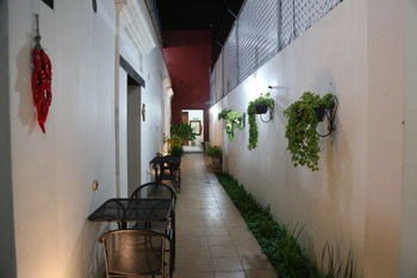 La Leyenda Hostel - фото 20