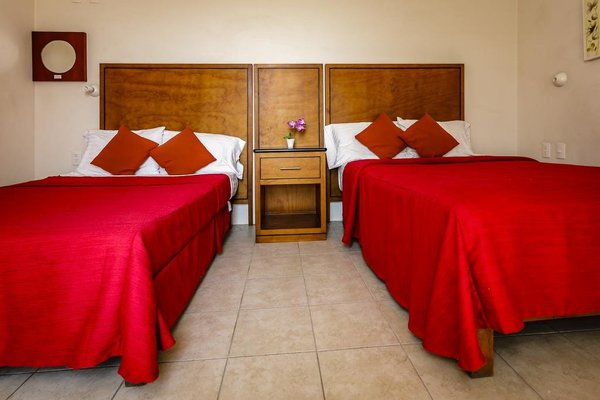 La Leyenda Hostel - фото 4